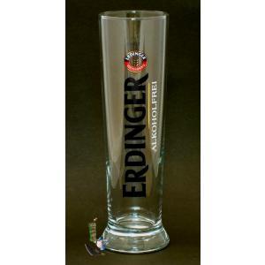 Erdinger alkoholfrei Glas 0,30l