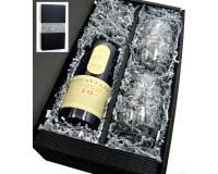 Lagavulin Whisky 16y 43% 0,7l +2 Stölzle Gläser in Geschenkkarton